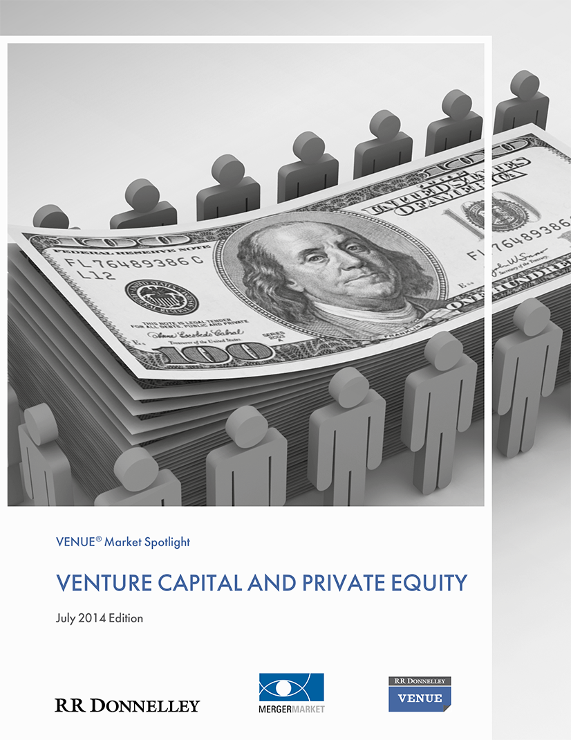 Market Spotlight: Venture Capital and Private Equity | Acuris