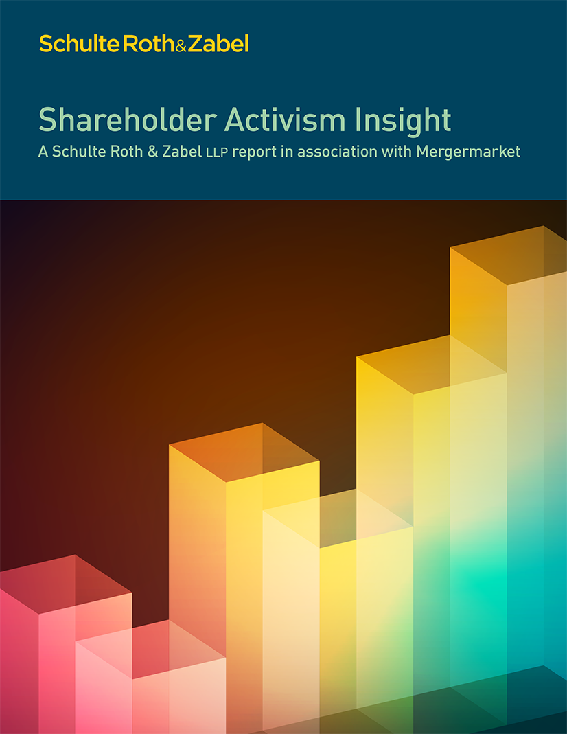 Shareholder Activism Insight 2014 | Acuris